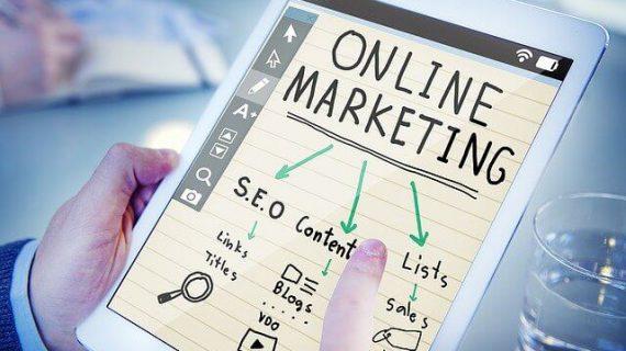 waarom online leads genereren